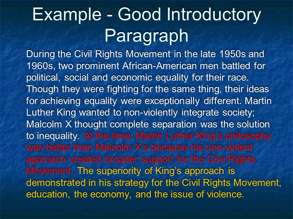 an essay on the civil rights movement Essay about the civil rights movement help me write essay right today i plan to spend most of my afternoon in the library as i need to get on with my dissertation.