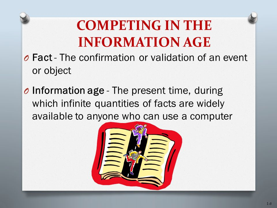 1-7 COMPETING IN THE INFORMATION AGE O Examples of the power of business and technology O Amazon O Netflix O Zappos