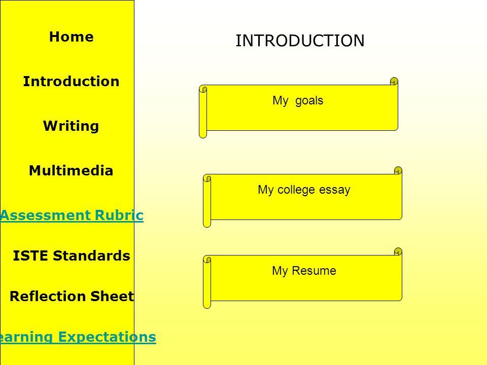 Top College Reflective Essay Help