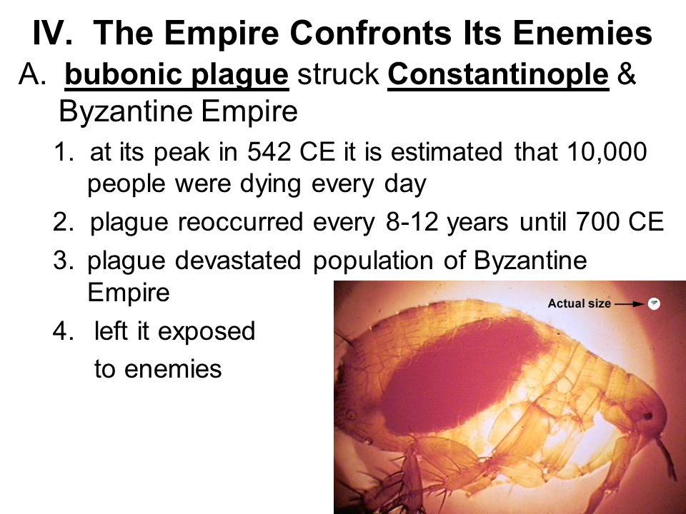 byzantine empire notes