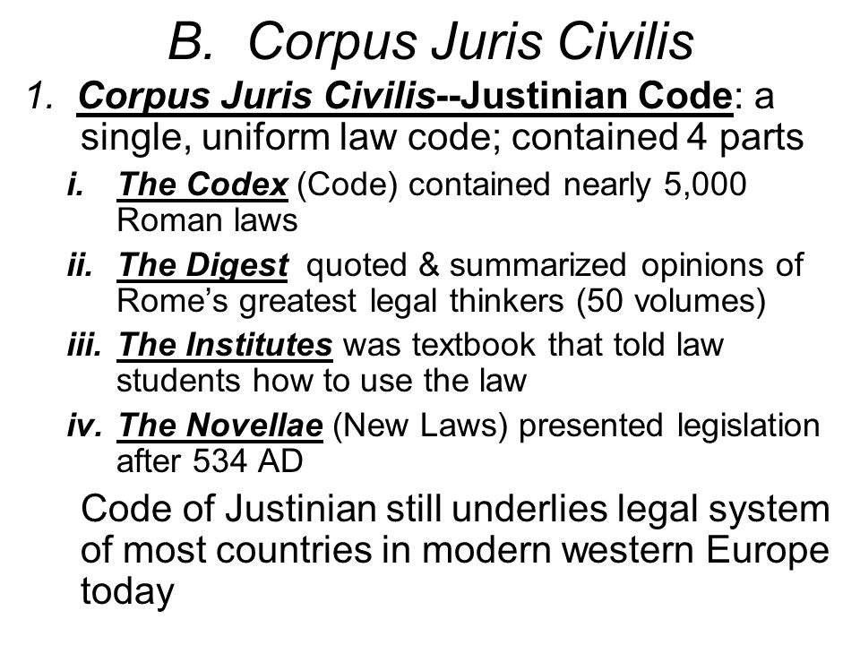 Byzantine Empire Notes I Justinian Military Victories Abecomes – Justinian Code Worksheet