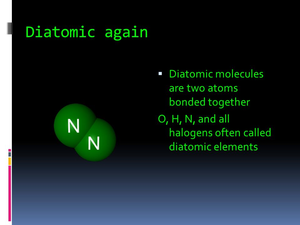  when electrons are shared equally NONPOLAR COVALENT BONDS