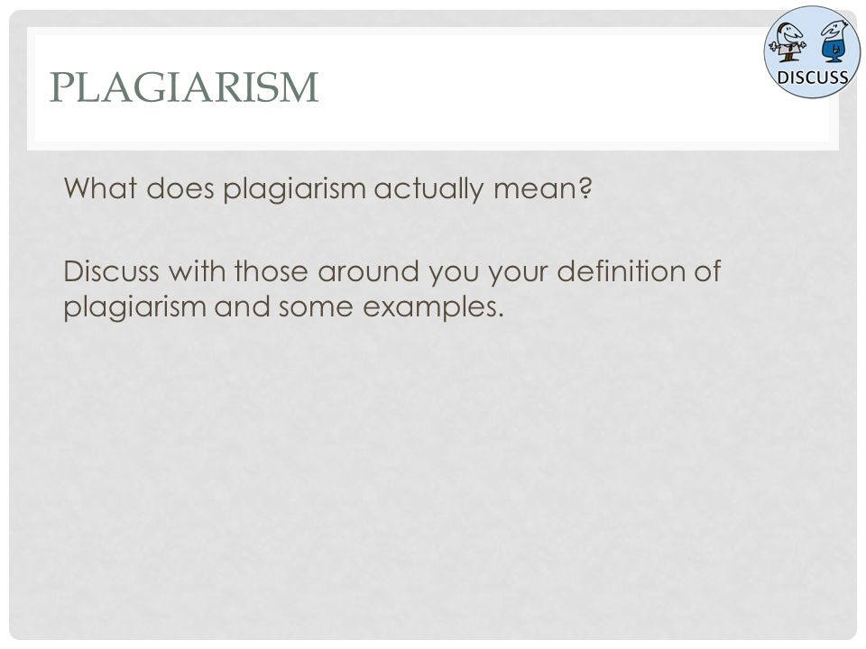 Synonyms of plagiarism