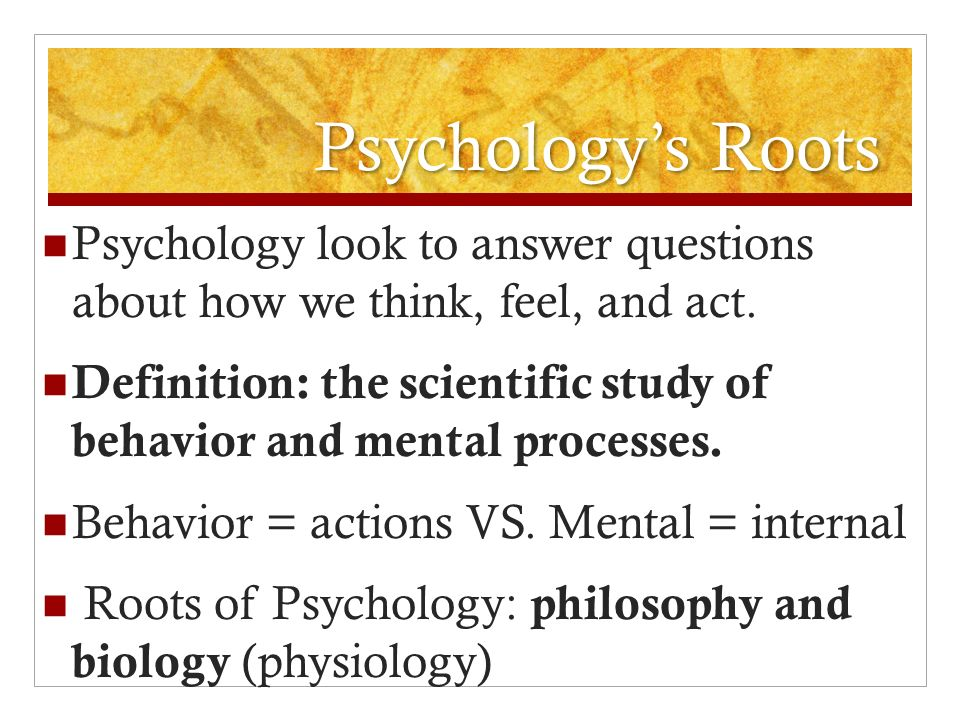 Module #1: History & Approaches AP Psychology Mr. Ng. - ppt download