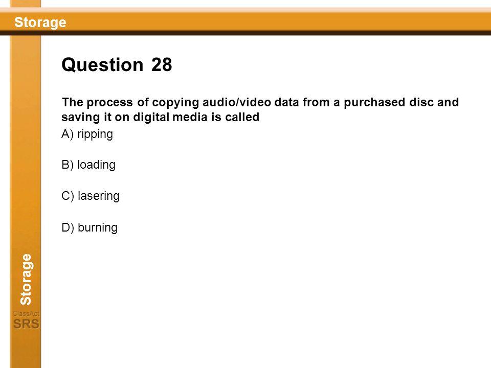 Digital media question?