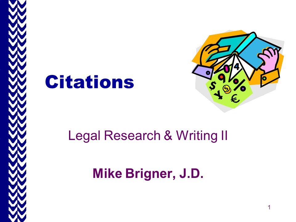 How to you write a bibliography/cite the criminal code?