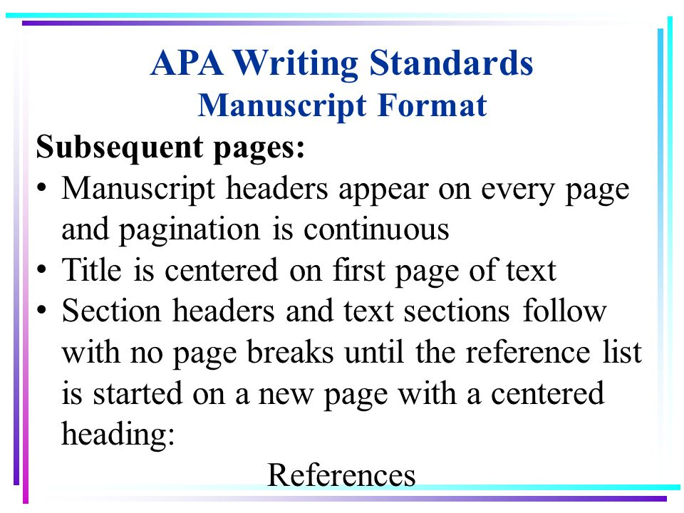 How to write statement of the problem in research paper