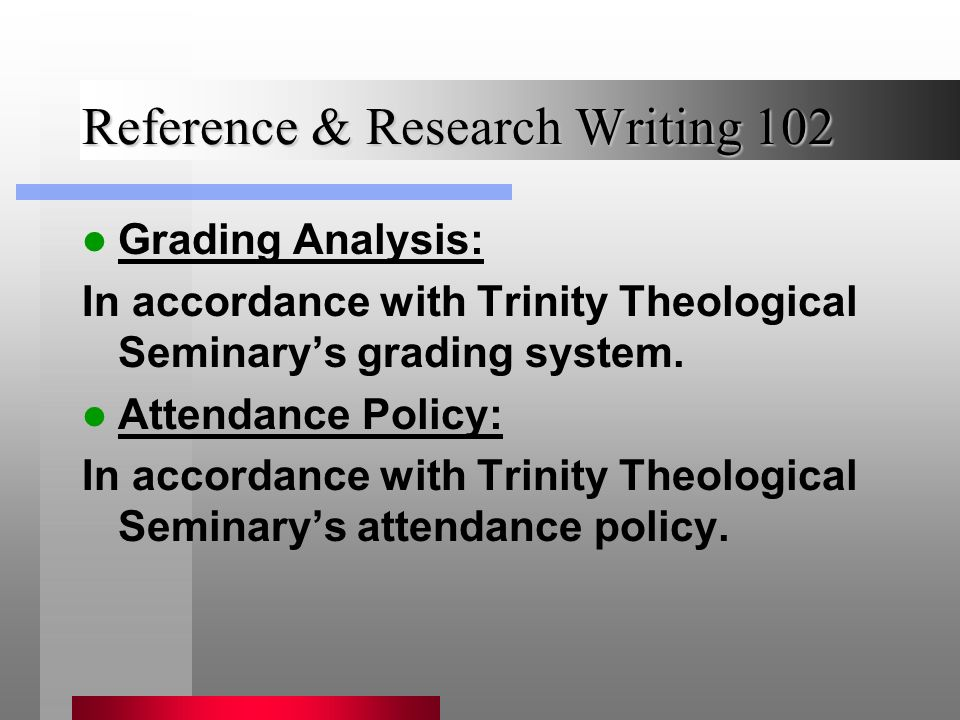 Theological topics to research on/write about?