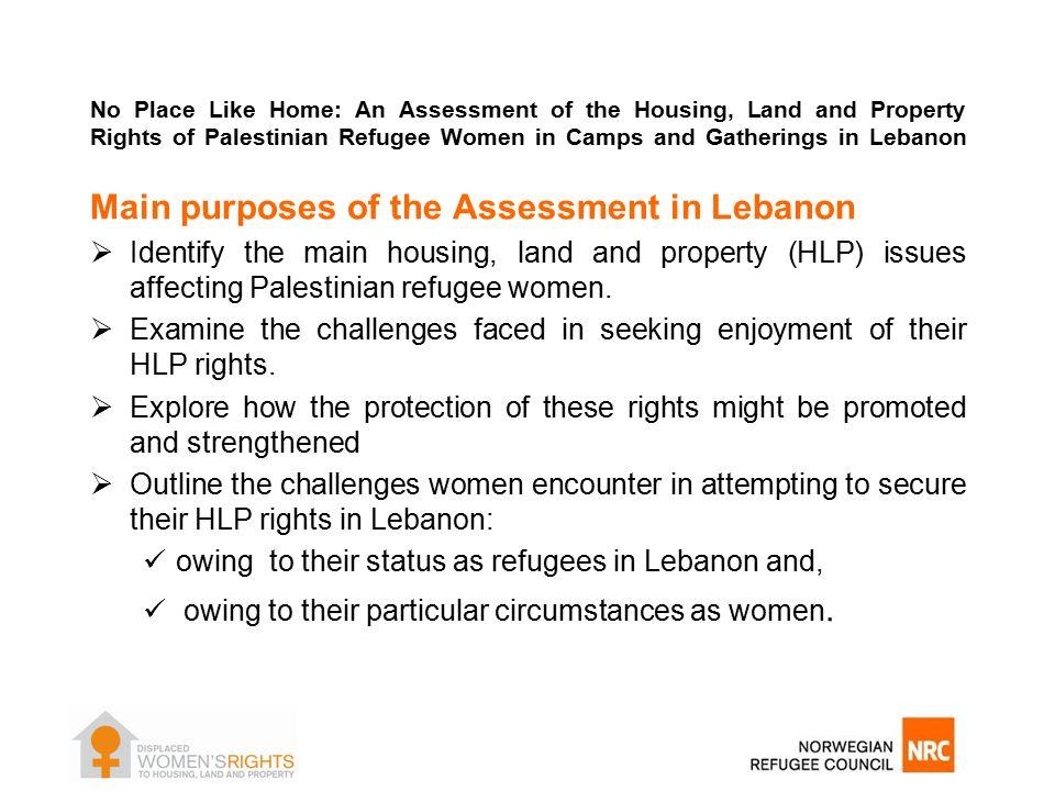lebanon informal gathering palestinian
