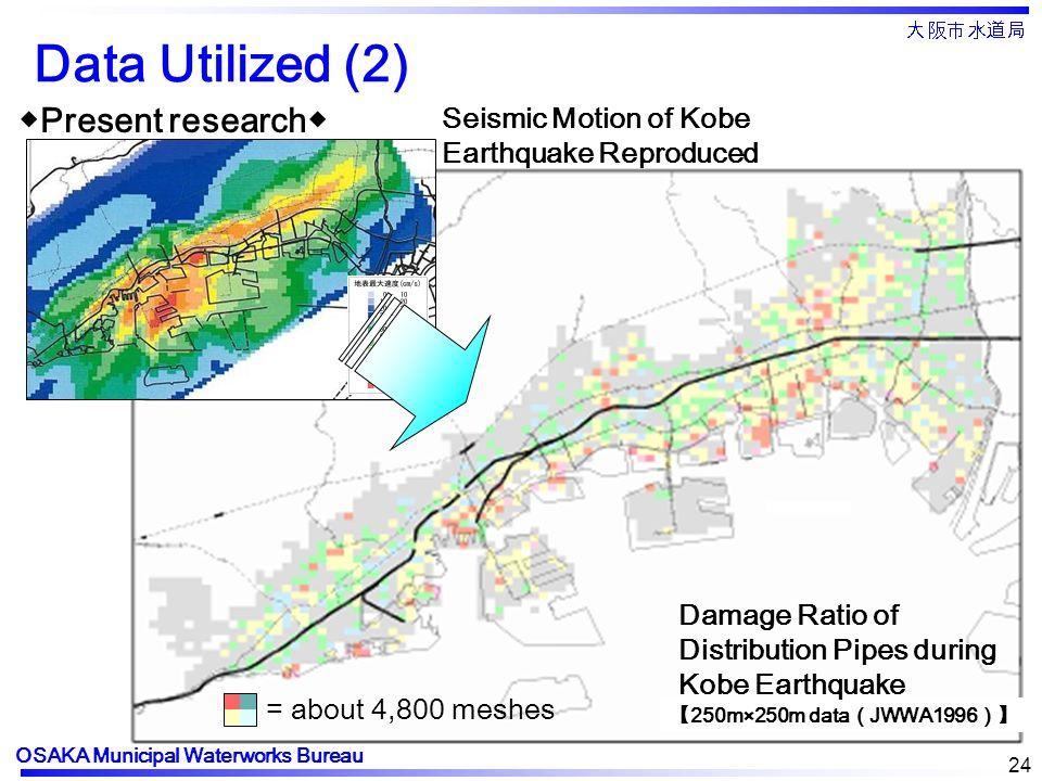 1 Earthquake Preparedness and Countermeasures in Osaka Municipal