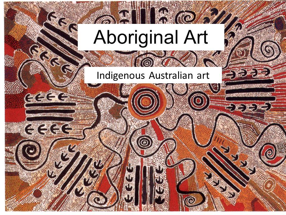 Aboriginal Art Indigenous Australian art