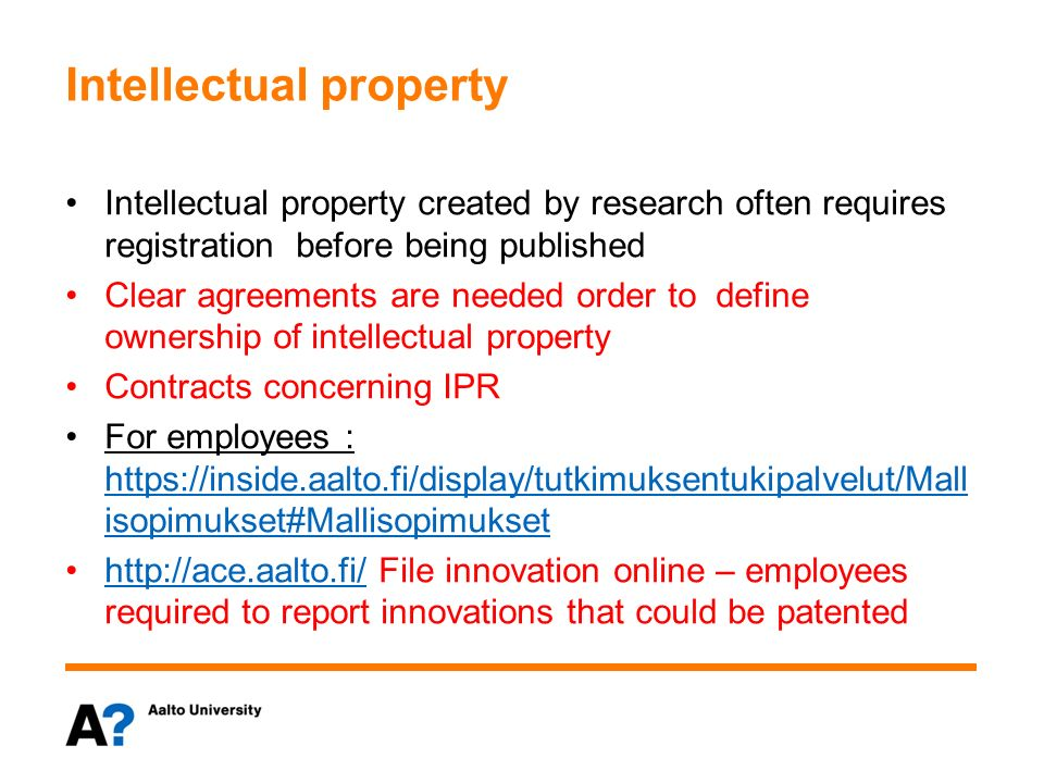 intellectual property phd thesis