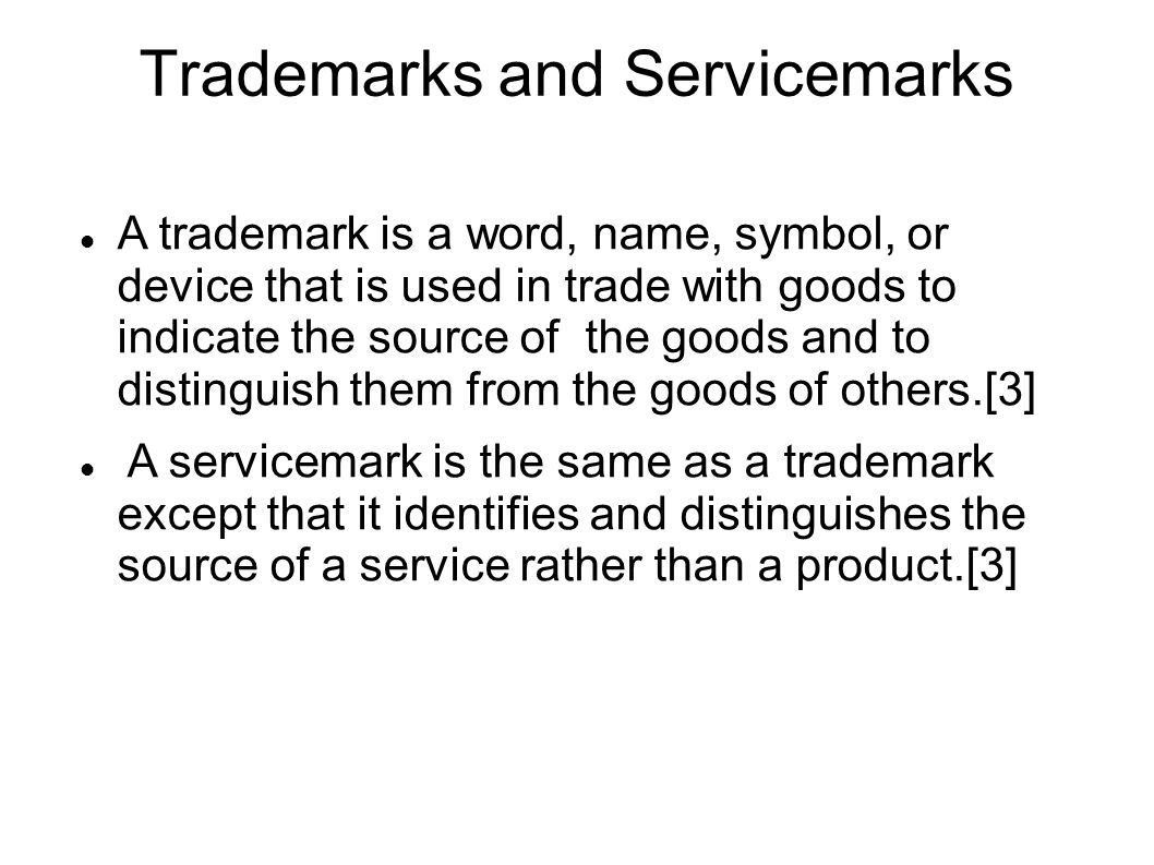 Overview of ip protection mechanisms in the united states 12 trademarks biocorpaavc Images