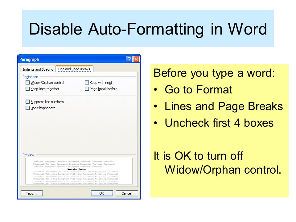 Help with APA formatting?