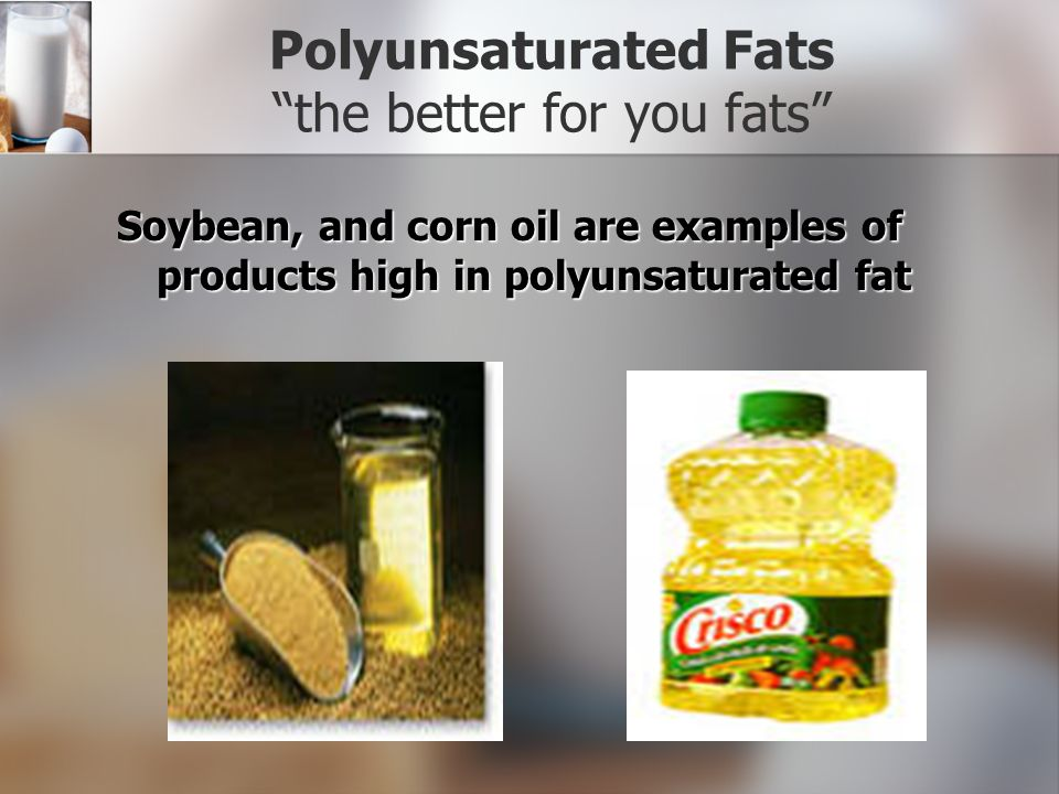 Monounsaturated Fats Olive oil Is A Monosaturated fatty acid