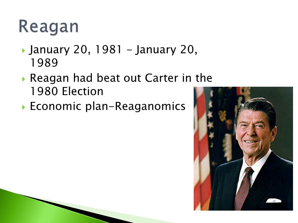 thesis on reaganomics President comparison essay about this page reagan, as part of his economic policy, budgeted lots more money for military and defense to protect the nation.