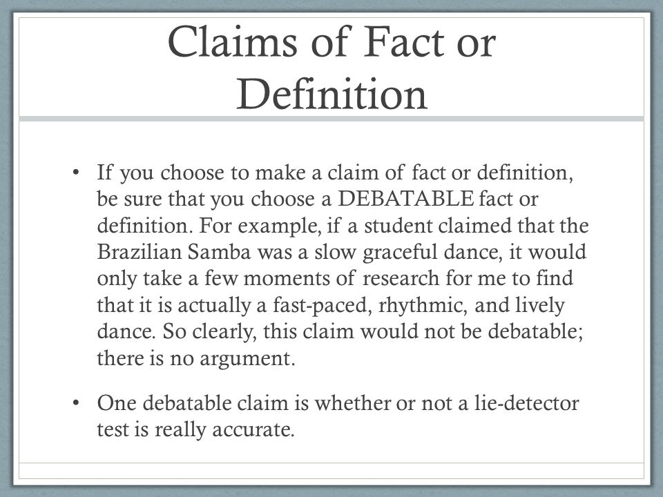Argumentative Writing 6 Th Grade Reading Ms Merjech Ppt Download