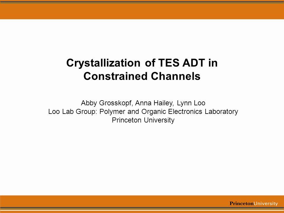 Phd thesis organic electronics