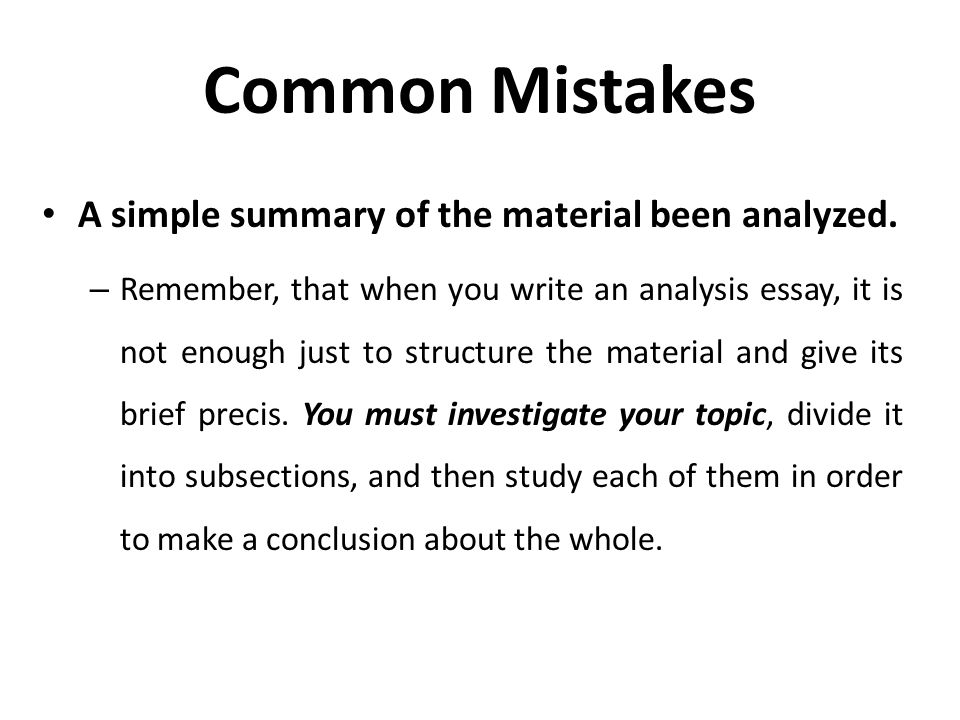 analysis essay lecture recap what is cause effect essay the  20 a