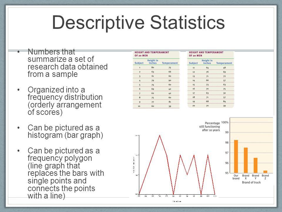 Statistica help | example 10: descriptive statistics.