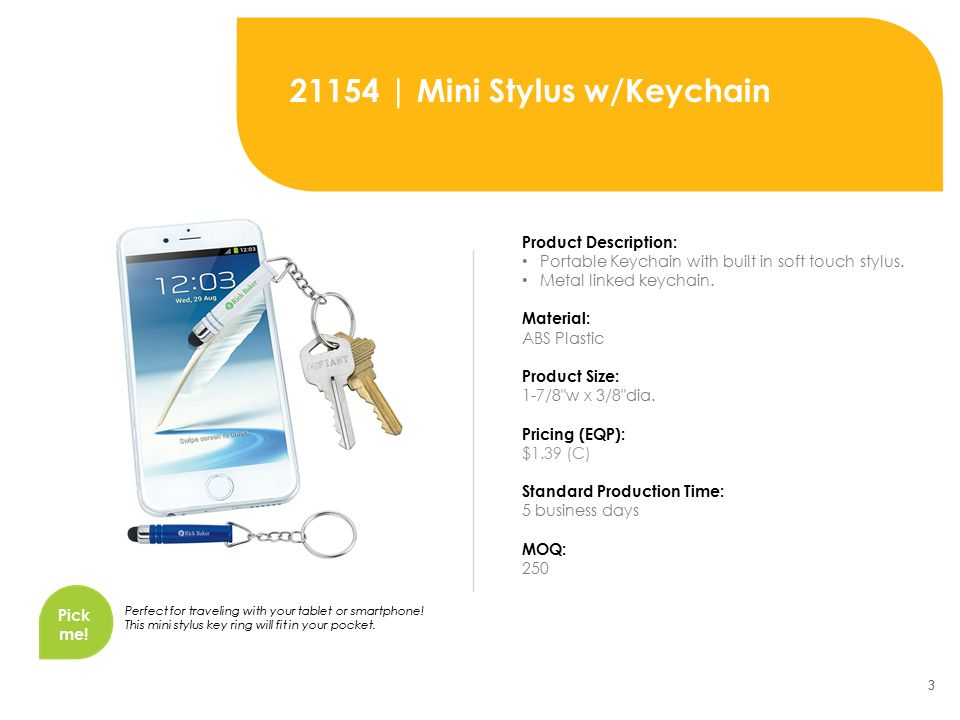 3 21154 mini stylus wkeychain product description portable keychain with built in auto detailing description - Auto Detailer Resume