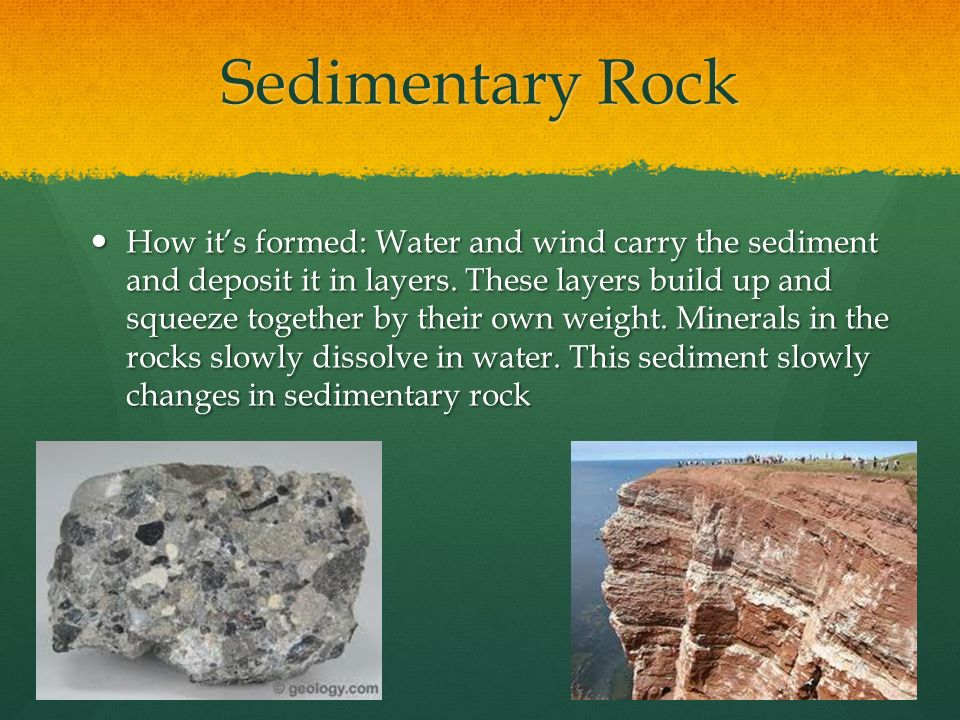 ch6weathering soil and sedimentary rocks se