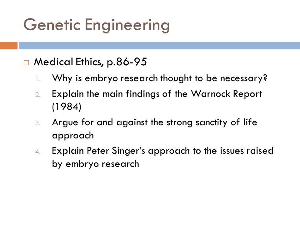research paper on an ethic author