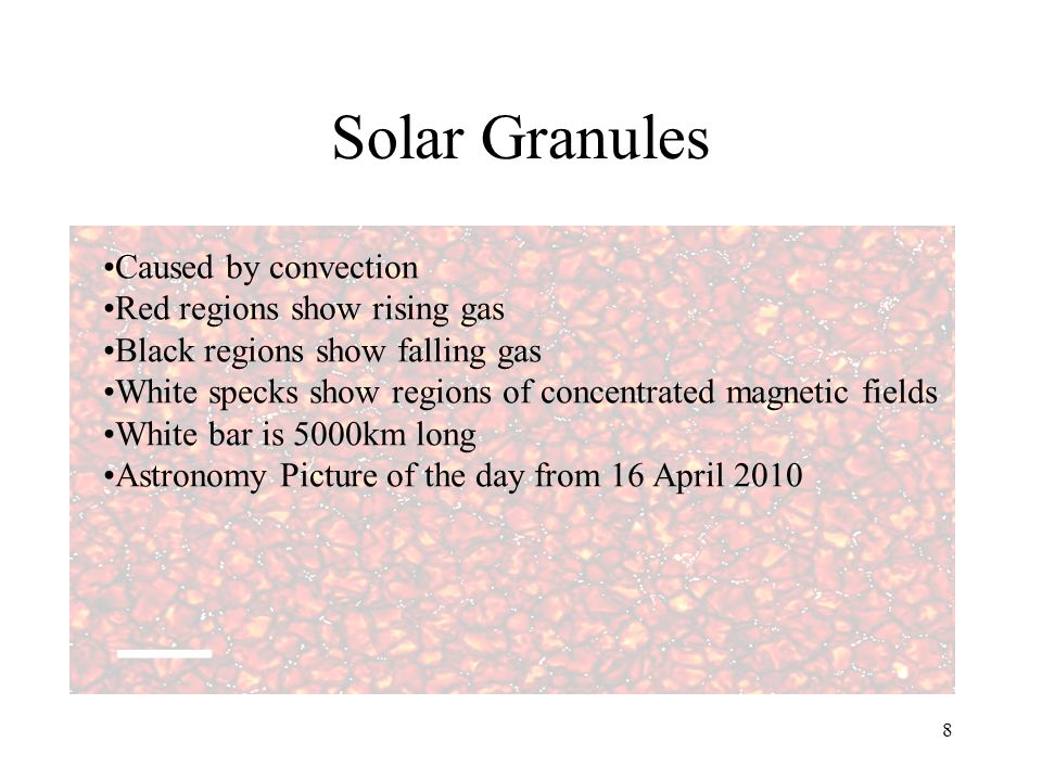 1 The Sun - Our Star Sun's diameter 100 times the Earth's Sun's ...