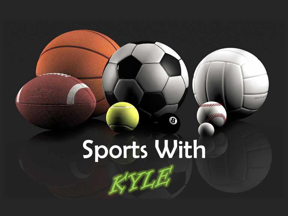 Sports With