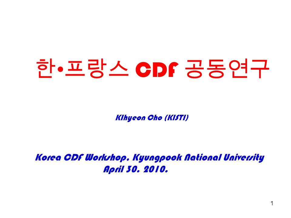 Cdf phd thesis