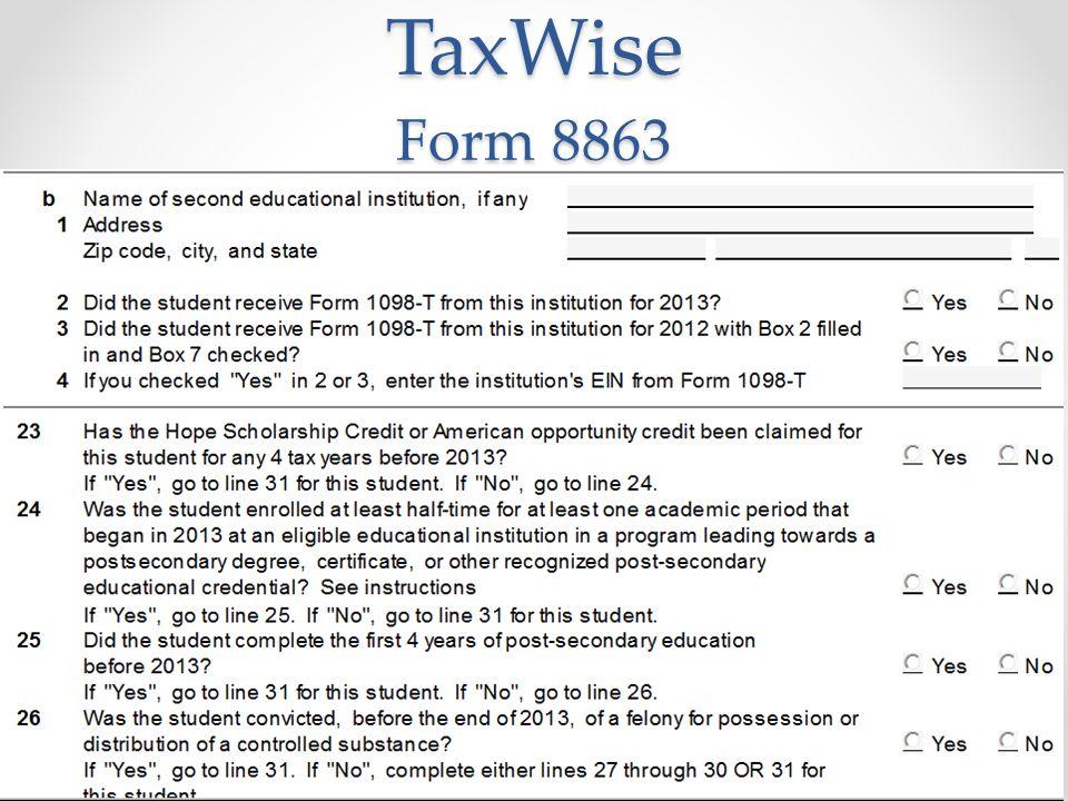 Form 8863 2012 Barearsbackyard