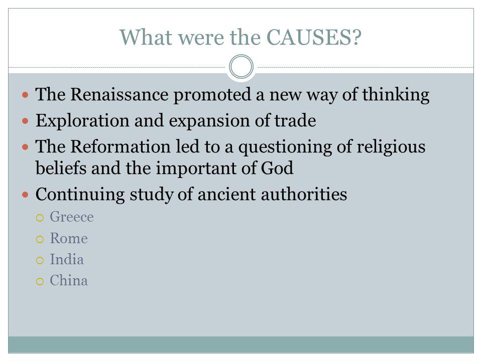How did the Scientific Revolution Spread?