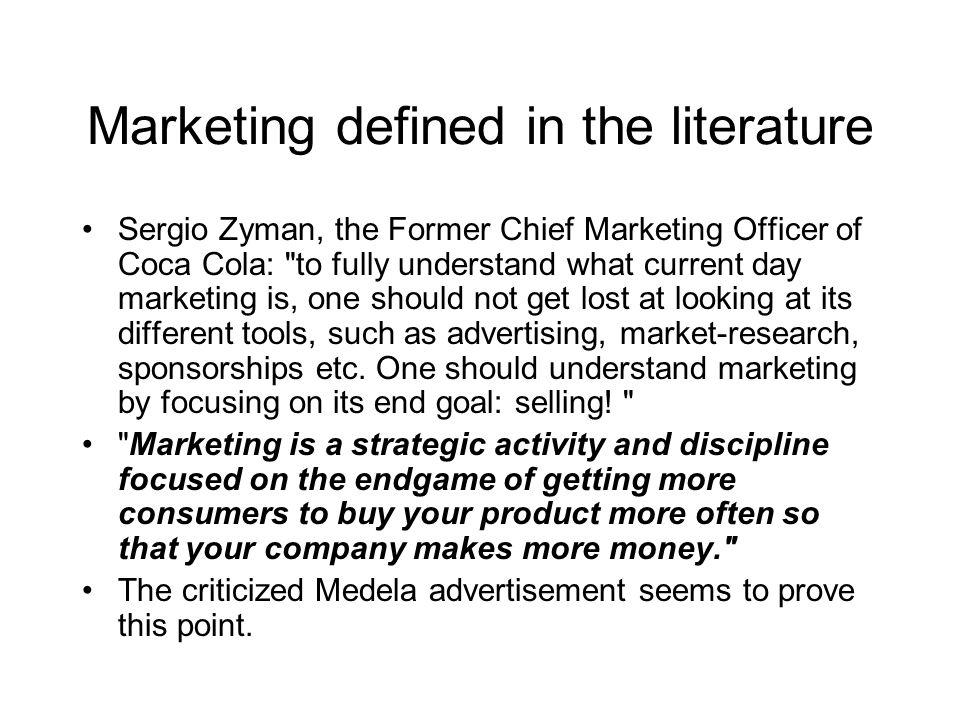 chief market officer