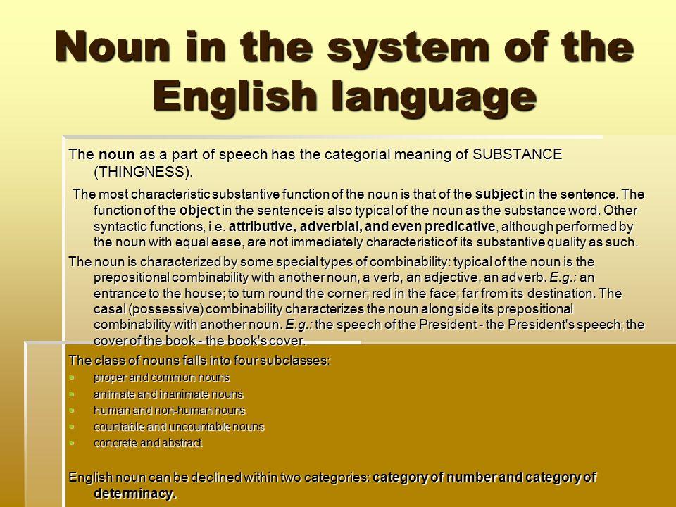 noun classes of silozi