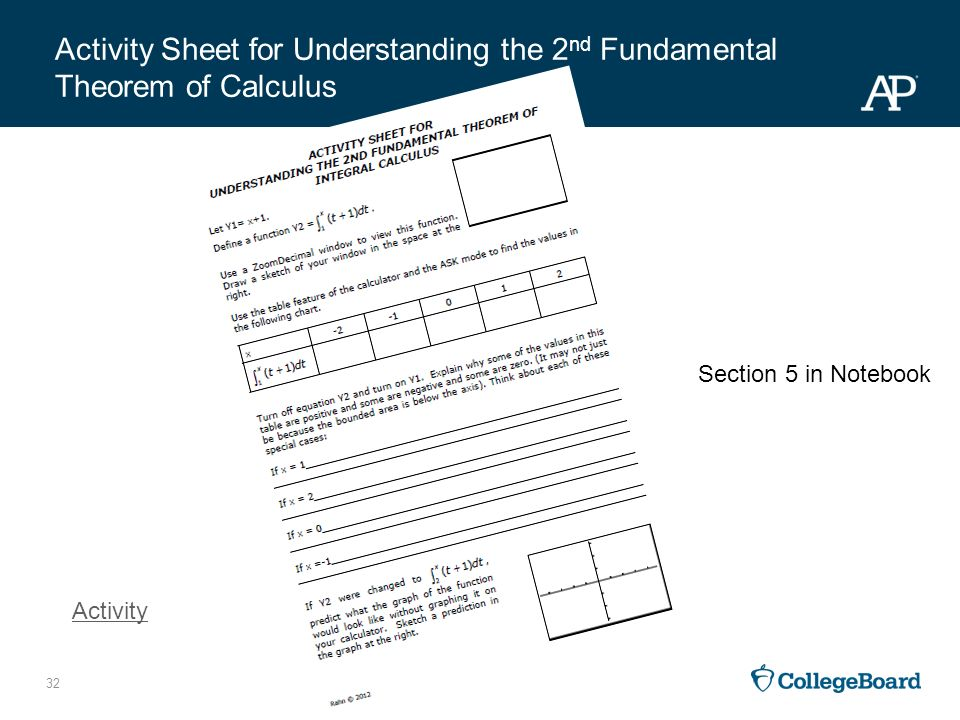 Printables Fundamental Theorem Of Calculus Worksheet worksheet 5 applying the fundamental theorem of calculus answers