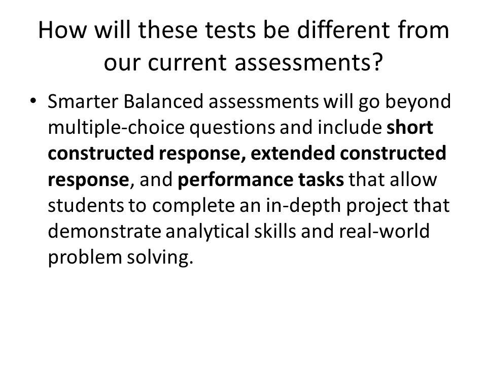 demonstrate analytical skills