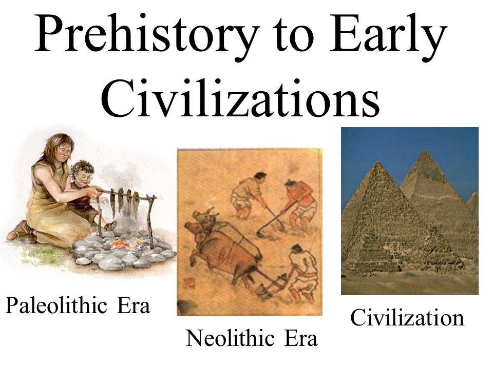 The Neolithic Era - ThingLink