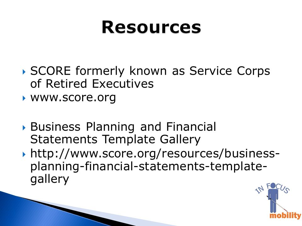 JoAnne Chalom COMS EdS How Many Hats Do You Wear Ppt - Scoreorg business plan template
