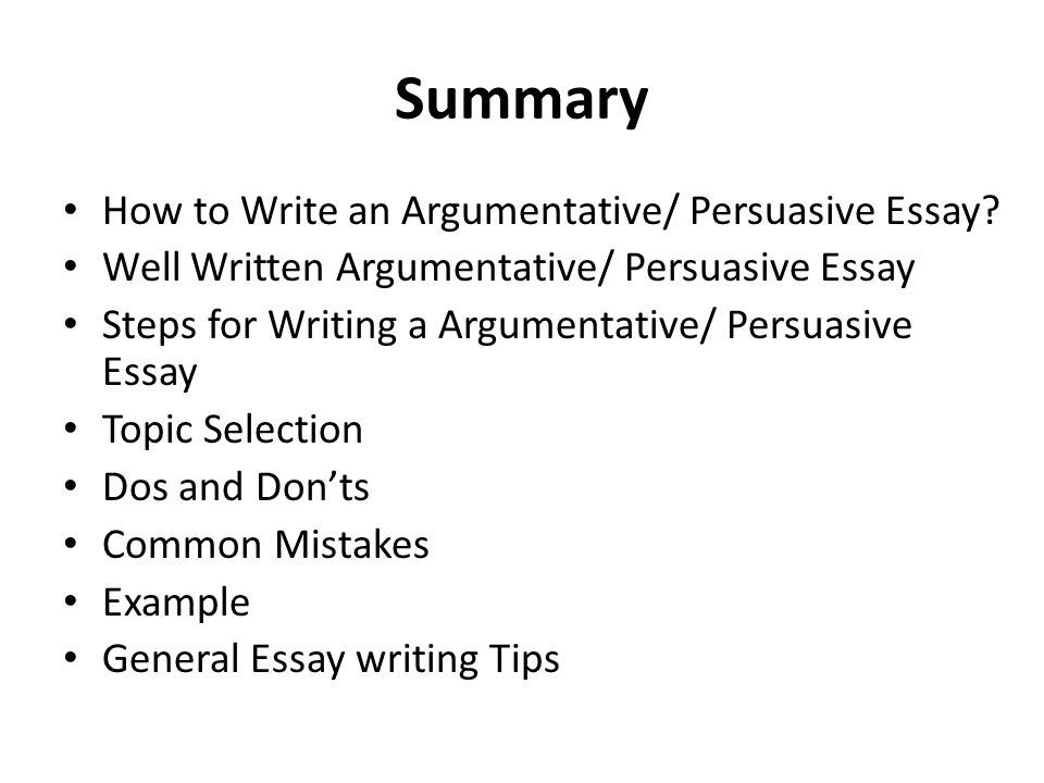easy topics for essays