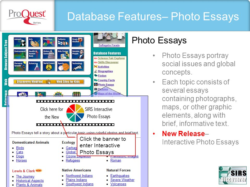 photo essays on social issues 5 tips for creating a photo essay with there is the photographic essay with blogging and social media, photo essays are i think the issue in tip #4 is.