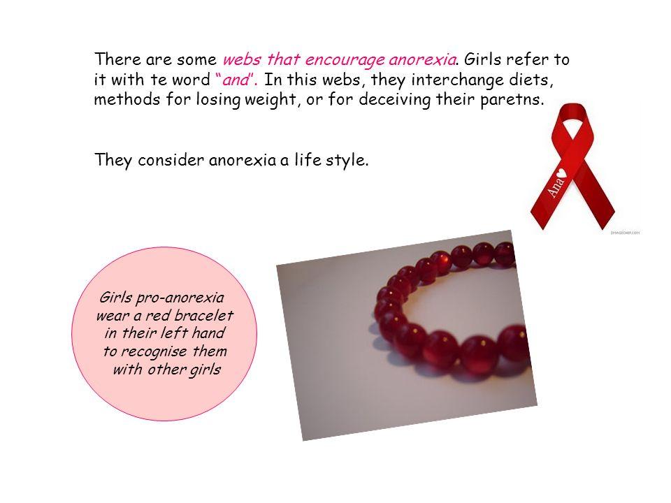 Pro Ana Bracelet Best Bracelets