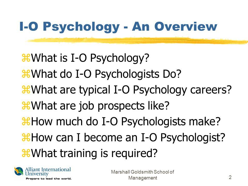 industrial-organizational (i-0) psychology jay m. finkelman, ph.d, Human Body