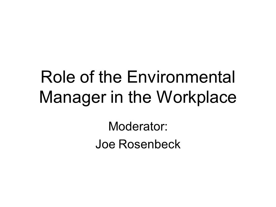 the role and environment of managerial Chapter 1 the role and environment of managerial finance 5 stockholders the owners of a corporation, whose ownership, or equity, is evidenced by either common stock or preferred stock common stock the purest and most basic form of corporate ownership dividends periodic distributions of earnings to the stockholders of a firm.