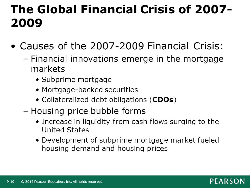 chapter 4 global finance essay (figure 48) this essay reviews the key cyclical and after the global financial crisis, global gdp is about 45 january 2015 chapter 4.