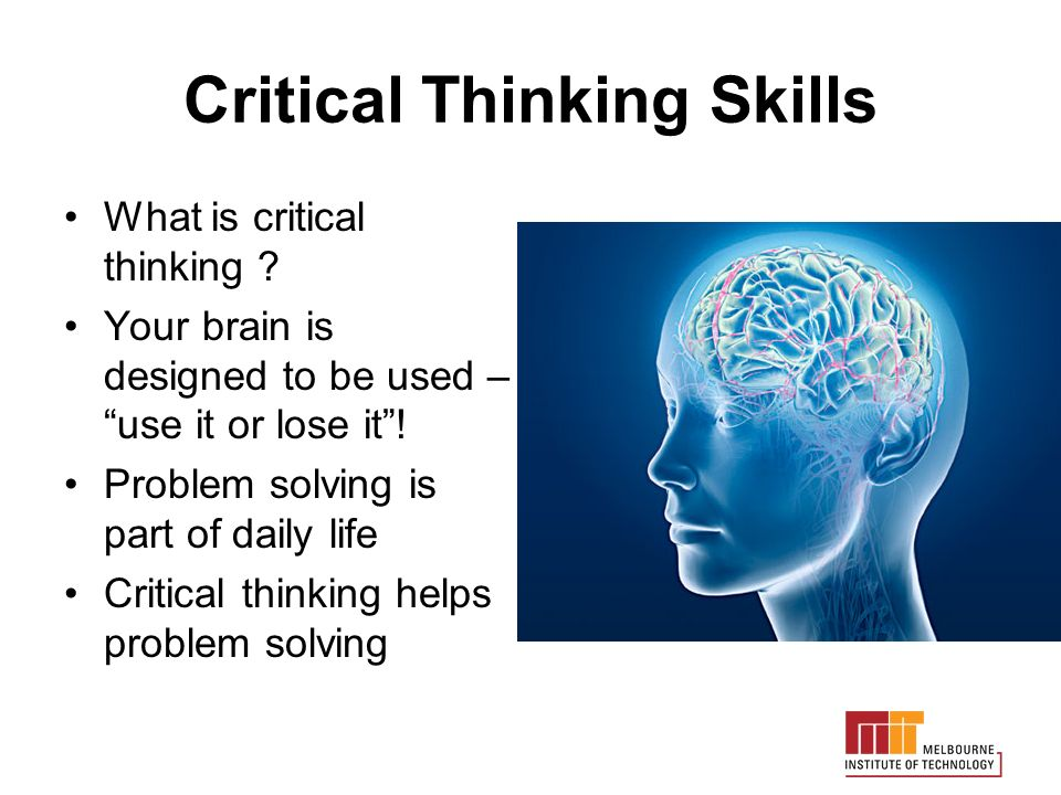 enhancing critical thinking skills This study examined the effectiveness of individual learning versus collaborative learning in enhancing drill-and-practice skills and critical-thinking skills.