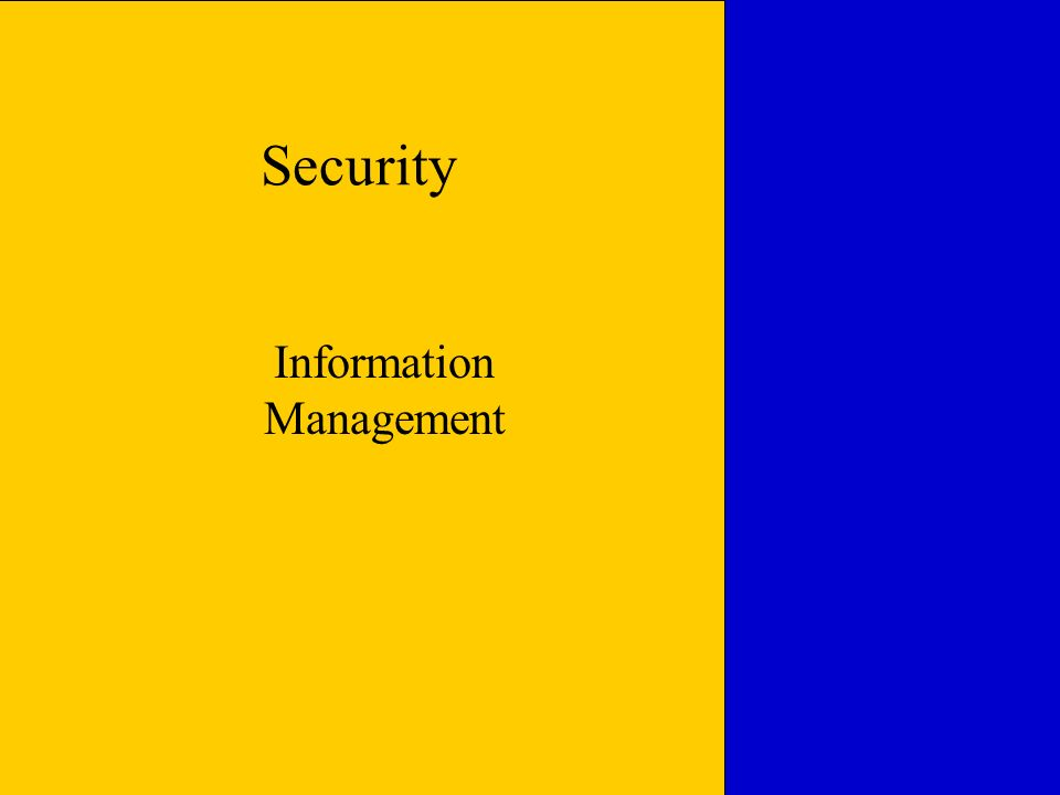 Intrusion Detection System Project Report YouTube