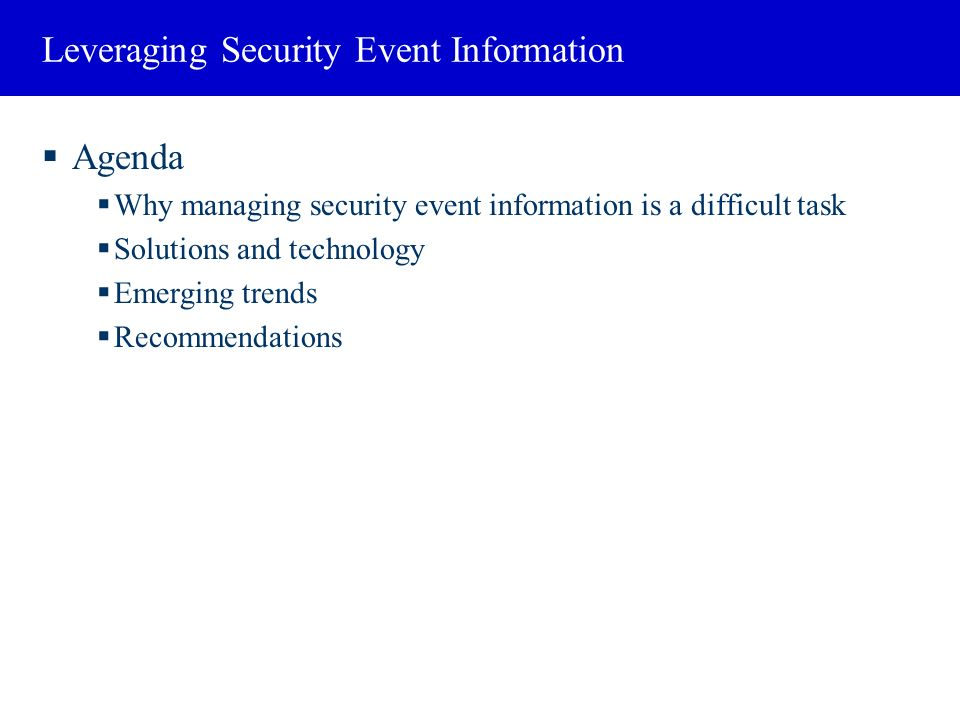 master thesis in information security