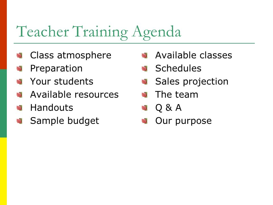 Training New And Experienced Gardeners The Garden Company. - Ppt