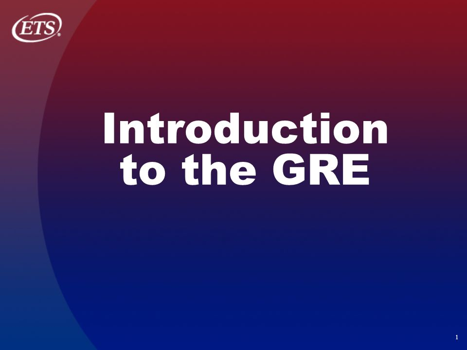 Is the analytical writing part of the GRE on the computerized exam?