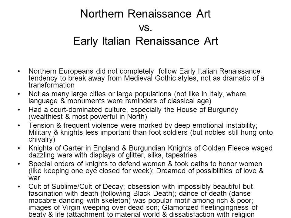 Harlem Renaissance Thesis Statement